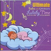 Paul Brooks (Performer): Ultimate Babies & Children's Lullaby Time