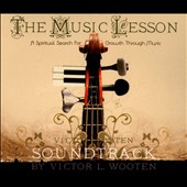Victor Wooten: The  Music Lesson Soundtrack [Digipak]