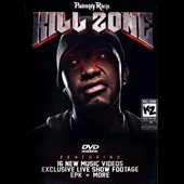 Philthy Rich: Kill Zone [Video] [PA]