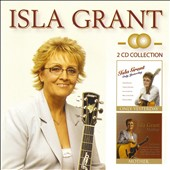 Isla Grant: Only Yesterday/Mother