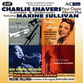 Charlie Shavers: 4 Classic Albums