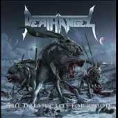Death Angel: Dream Calls for Blood [CD/DVD] [Digipak]
