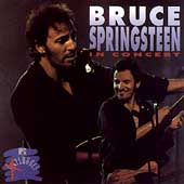 Bruce Springsteen: In Concert/MTV Plugged