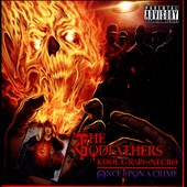 The Godfathers (Kool G Rap + Necro): Once upon a Crime [PA]
