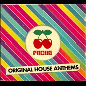 Various Artists: Pacha: Original House Anthems [Box]
