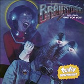 Brainstorm: Funky Entertainment [Bonus Tracks]
