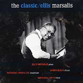 Ellis Marsalis: The Classic Ellis Marsalis