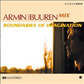 Armin van Buuren: Boundaries of Imagination