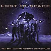 Original Soundtrack: Lost in Space [Original Soundtrack]