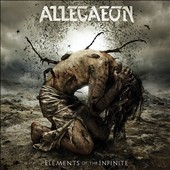 Allegaeon: Elements of the Infinite *