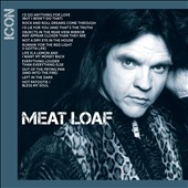 Meat Loaf: Icon