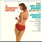 Art Van Damme: A Perfect Match/Martini Time