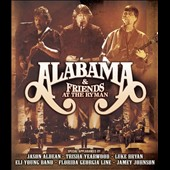 Alabama: At the Ryman [Video]