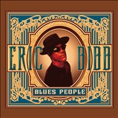 Eric Bibb: Blues People [Digipak] *