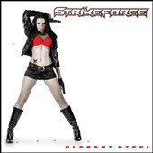 Strikeforce: Elegant Steel [EP]