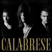 Calabrese: Lust for Sacrilege [Digipak]
