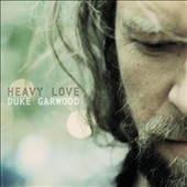 Duke Garwood: Heavy Love [Digipak] *