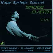 Bruce Barth: Hope Springs Eternal