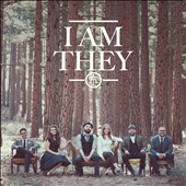I Am They: I Am They