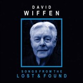David Wiffen: Songs From the Lost and Found [Slipcase]