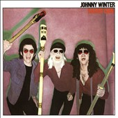 Johnny Winter: Raisin' Cain