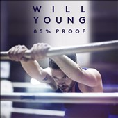Will Young: 85% Proof