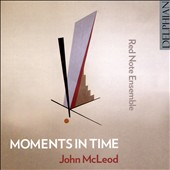 John McLeod: Moments in Time