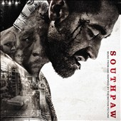 Various Artists: Southpaw [Music from and Inspired by the Motion Picture] [Clean]