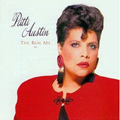 Patti Austin: The Real Me