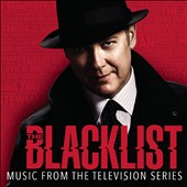 Various Artists: Blacklist [Original TV Soundtrack]