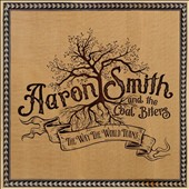 Aaron Smith: The Way the World Turns