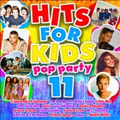 Various Artists: Hits for Kids Pop Party, Vol. 11