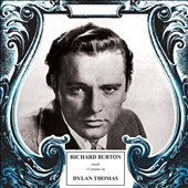 Richard Burton: Fifteen Poems By Dylan Thomas