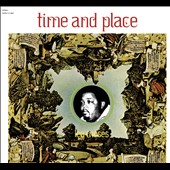 Lee Moses: Time and Place [Slipcase]
