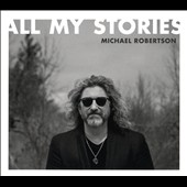 Michael Robertson: All My Stories [Slipcase]