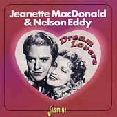 Jeanette MacDonald: Dream Lovers [Jasmine]