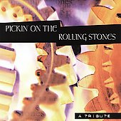 Pickin' On: Pickin' on the Rolling Stones