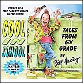 Bill Harley: Cool in School [Digipak]