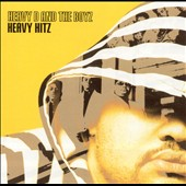 Heavy D & the Boyz: Heavy Hitz