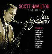 John Bunch/Scott Hamilton: Jazz Signatures