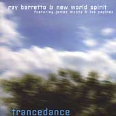 Ray Barretto & the New World Spirit: Trancedance