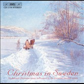 Various Artists: Christmas in Sweden