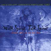 John Bishop (Producer): Walk Spirit, Talk Spirit