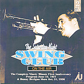 Various Artists: Saturday Swing Club: On Air, Vol. 1-2