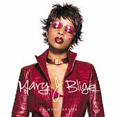 Mary J. Blige: No More Drama [US Bonus Tracks]