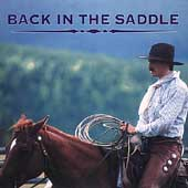 Various Artists: Back in the Saddle
