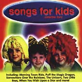 Various Artists: Songs for Kids, Vol. 2