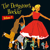 Various Artists: The Drugstore's Rockin', Vol. 1