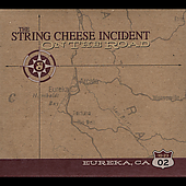 The String Cheese Incident: On the Road: 10-23-02 Eureka, CA
