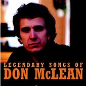 Don McLean: Legendary Songs of Don McLean